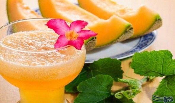 صوت الإمارات فوائد الشمام الصحية Food Fruit Desserts