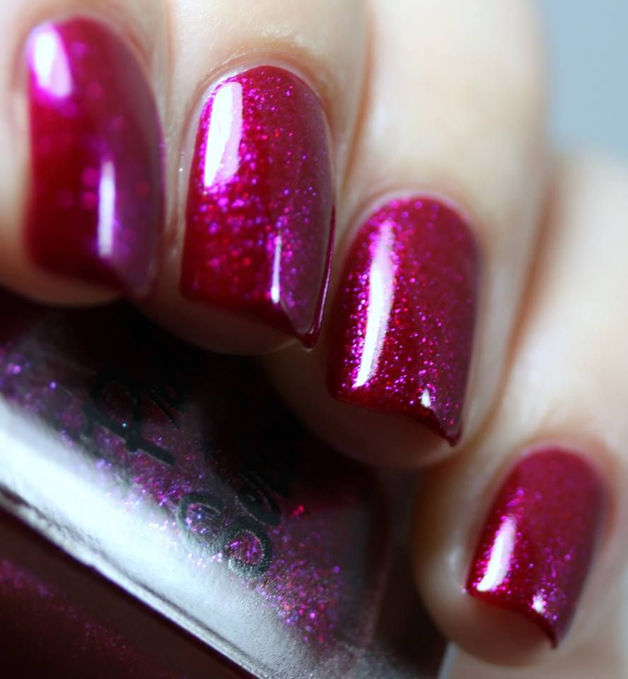 Stuck In The Middle By The Polish Haven Nail Polish Nails Polish