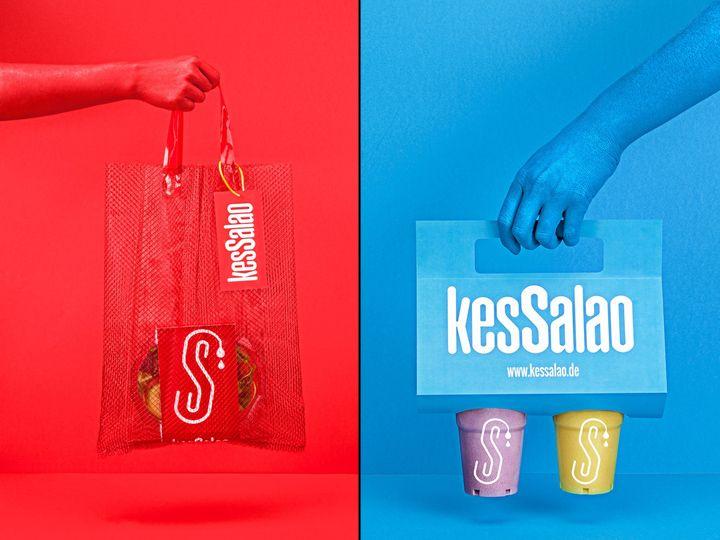 Kessalao take away by masquespacio bonn germany fast food kessalao take away by masquespacio bonn germany fast food branding branding sciox Images