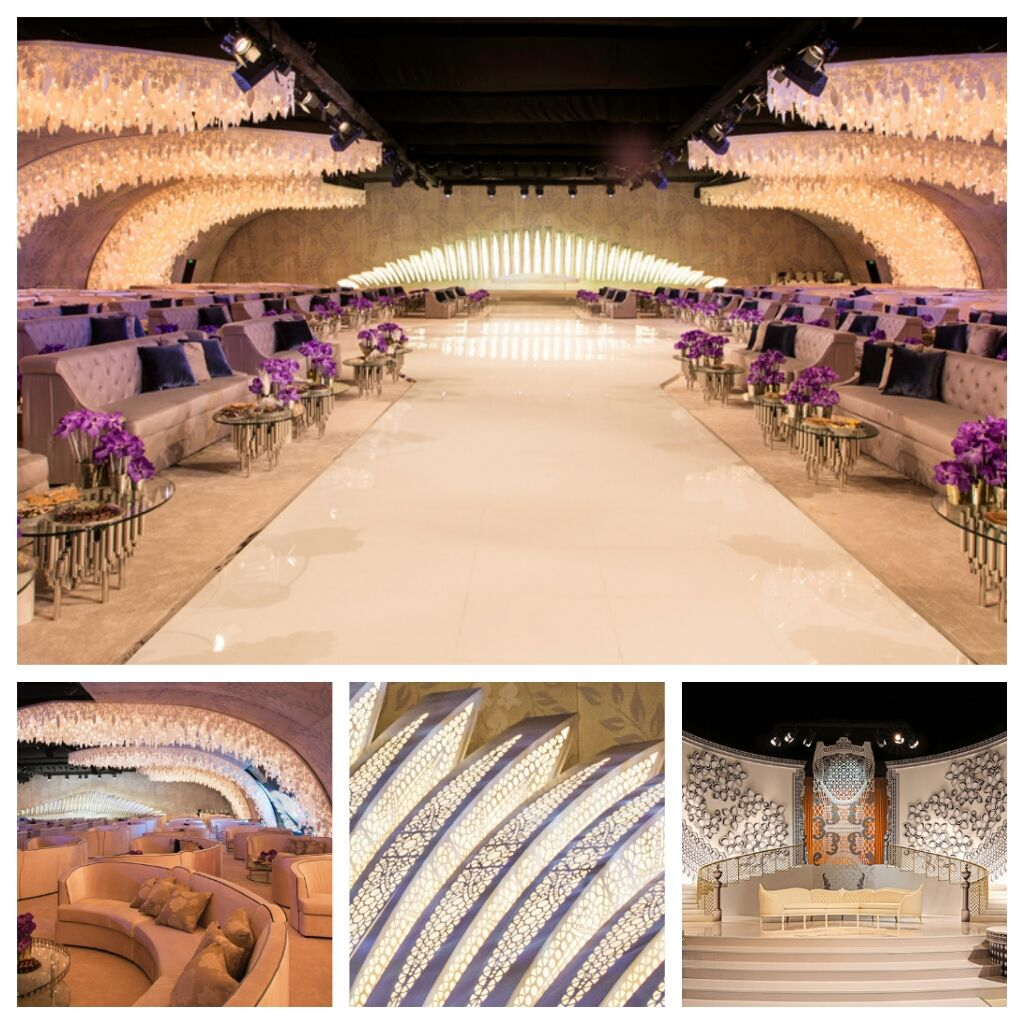 Nigerian wedding stage decoration  nigerian wedding reception decor by design lab   My wedding ideas