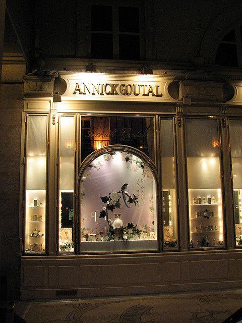 Annick Goutal Parfums Pretty Pretty Fragrance Perfume I Love Paris