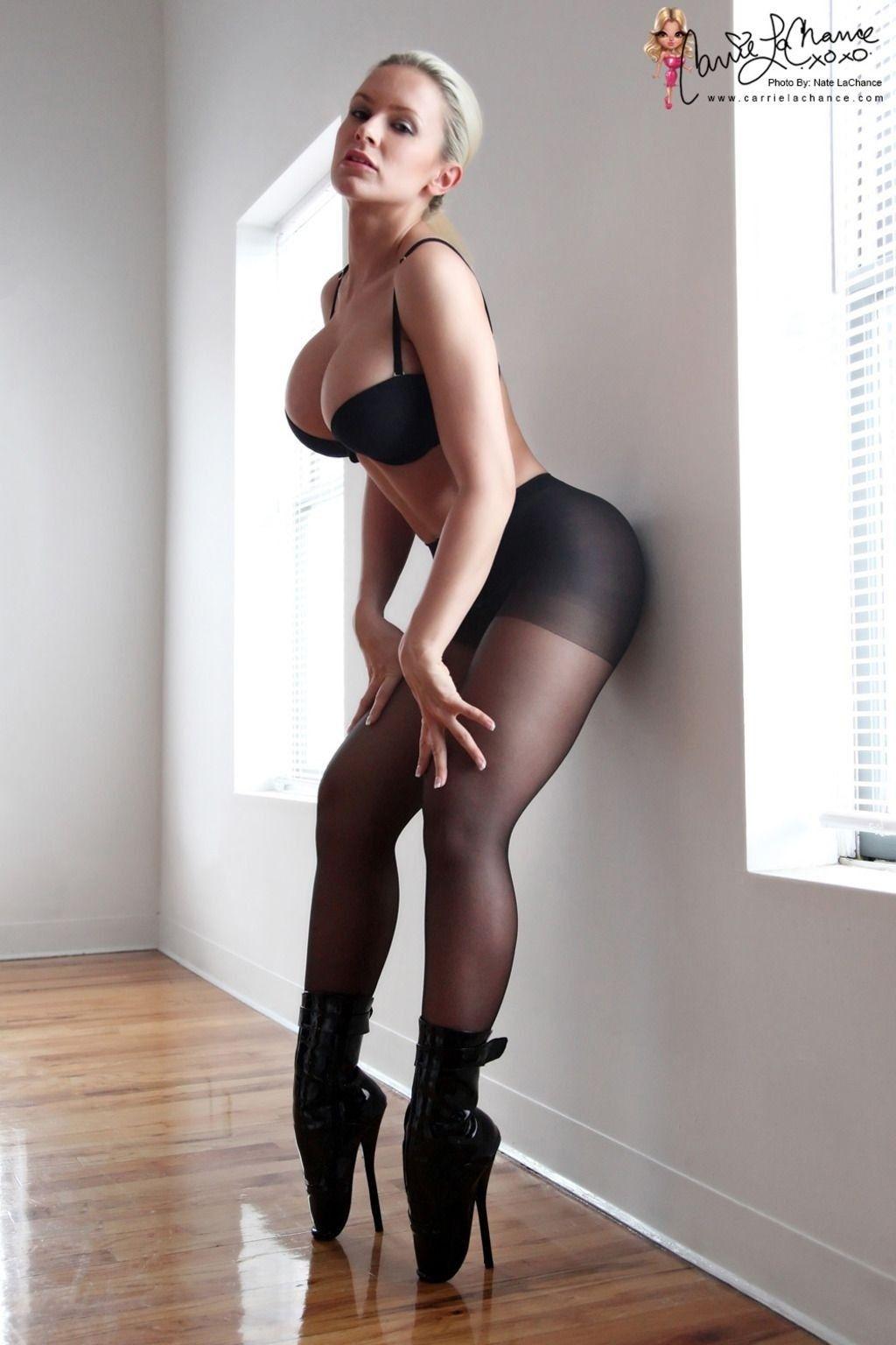 pantyhose Extreme stockings fetish nylons