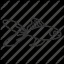 Animal Aquarium Fish Fishbowl Fishkeeping Goldfish Pet Icon Download On Iconfinder Goldfish Fish Bowl Animal Categories