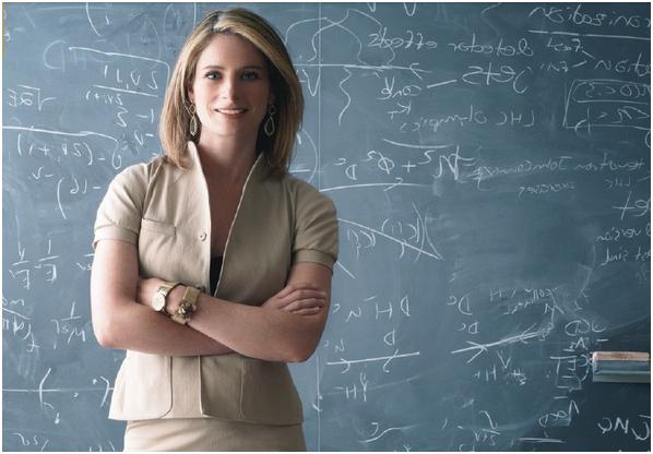 Dr  Lisa Randall – Harvard University Dr  Randall might be one of