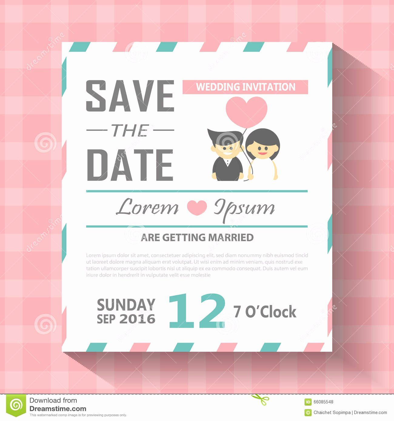 Wedding Invitation Card Template Free Lovely Wedding Invitation