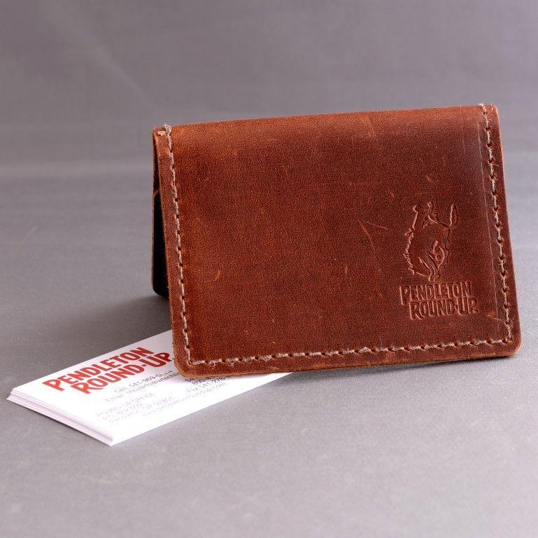 Pendleton Round-Up Rambler Wallet