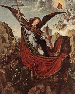 29 De Setembro Dedicacao De Sao Miguel Arcanjo Arcanjo St