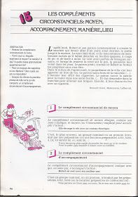Mauffrey, Cohen, Lilti, Grammaire française 4e-3e (1983) | Grammaire française, Grammaire ...