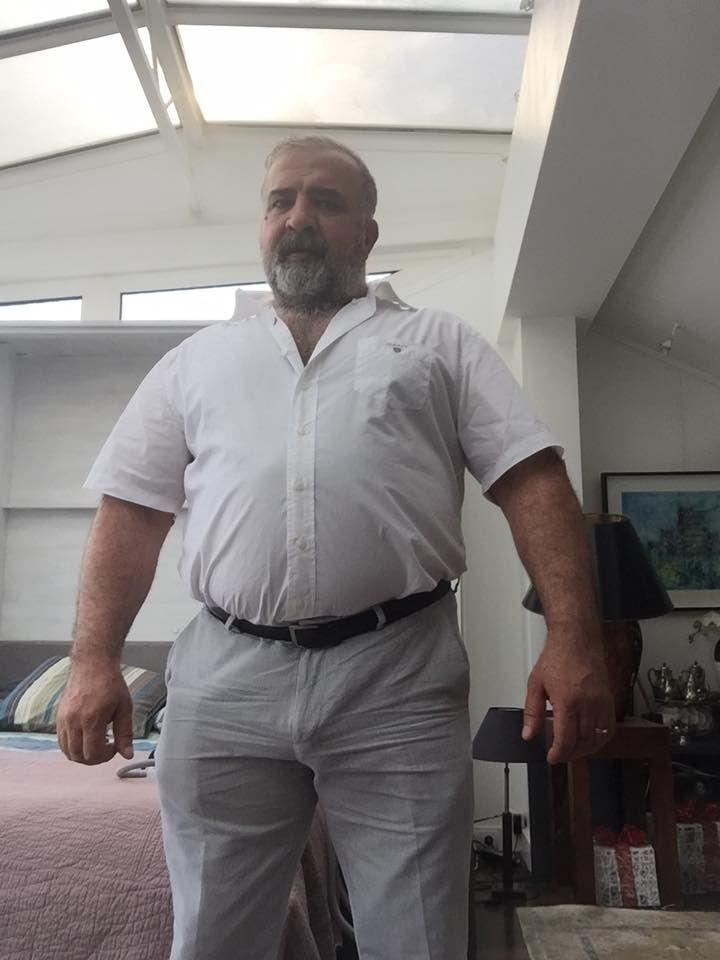 arab old man sex