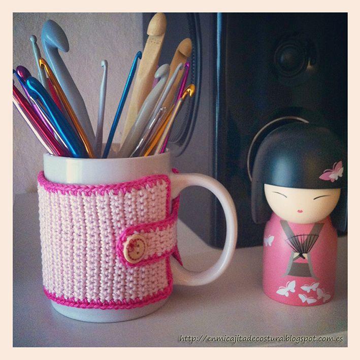 Pin de Gricel Cruz en Crochet en 2018 | Pinterest | Crochet patrones ...