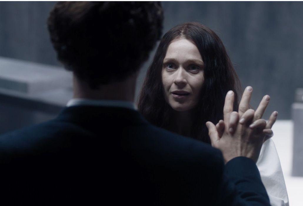 Sherlock-sister.jpg (1030×700) | Sherlock eurus, Sherlock funny, Sherlock