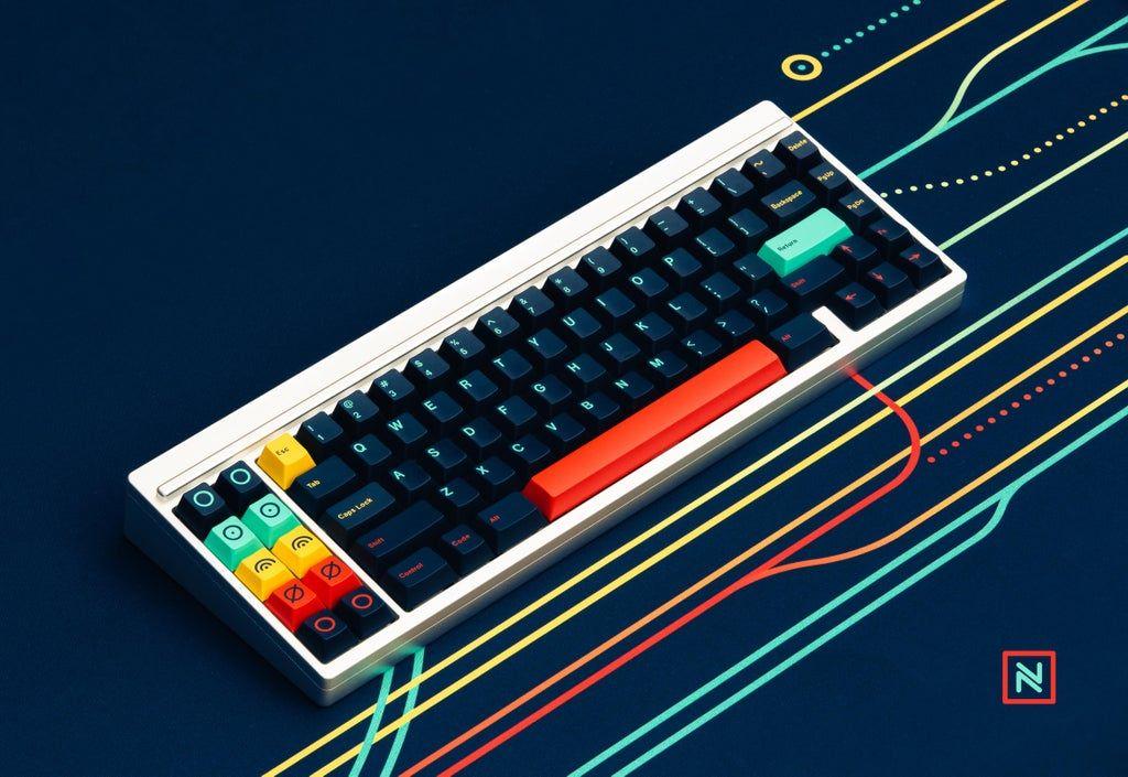 Pin on Mechanical Keyboards
