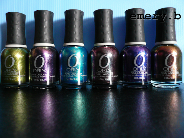 Orly Gel FX reviews, photos, ingredients - MakeupAlley