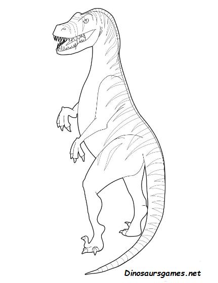 Dinosaur Velociraptor 2 Coloring Page Dinosaur Coloring Dinosaur Coloring Pages Dinosaur Pictures
