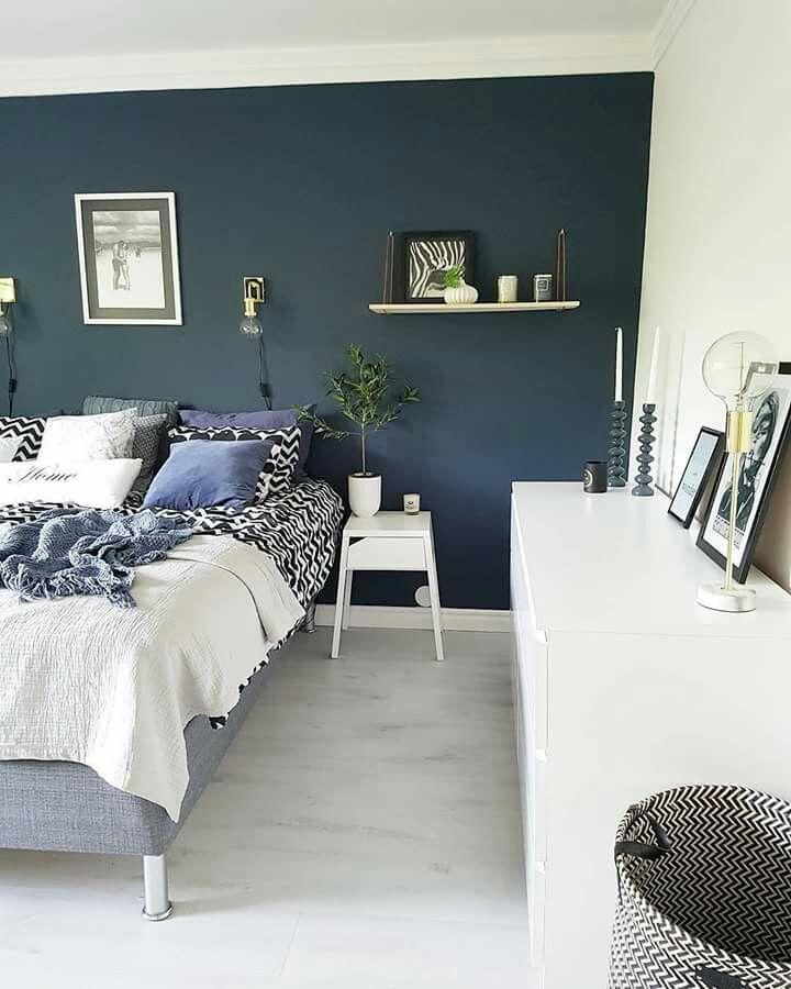 Schlafzimmer Wandfarbe   Wohnen, Ankleide zimmer und Zuhause