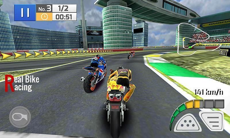 Best Bike Racing Games For Android Racing Real Racing Bike