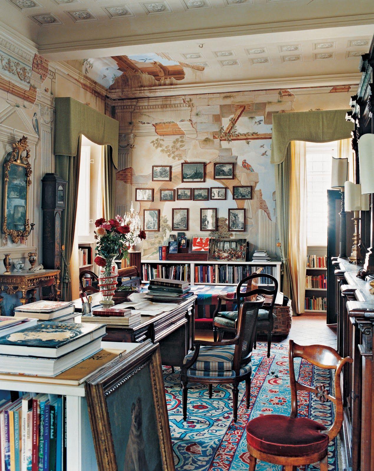a sophisticated brooklyn brownstone renovation | bohemian decor