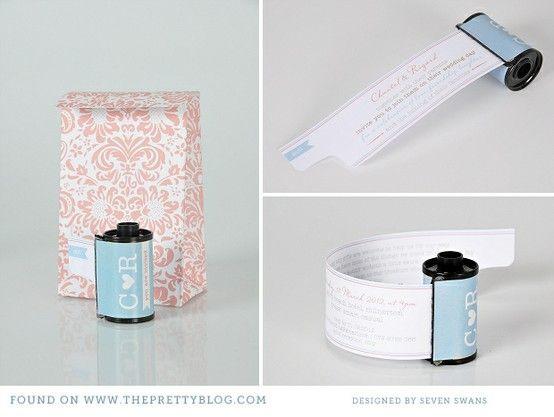 Hochzeit einladungen ideen vintage wedding ideen pinterest - Ideen einladungskarten hochzeit ...