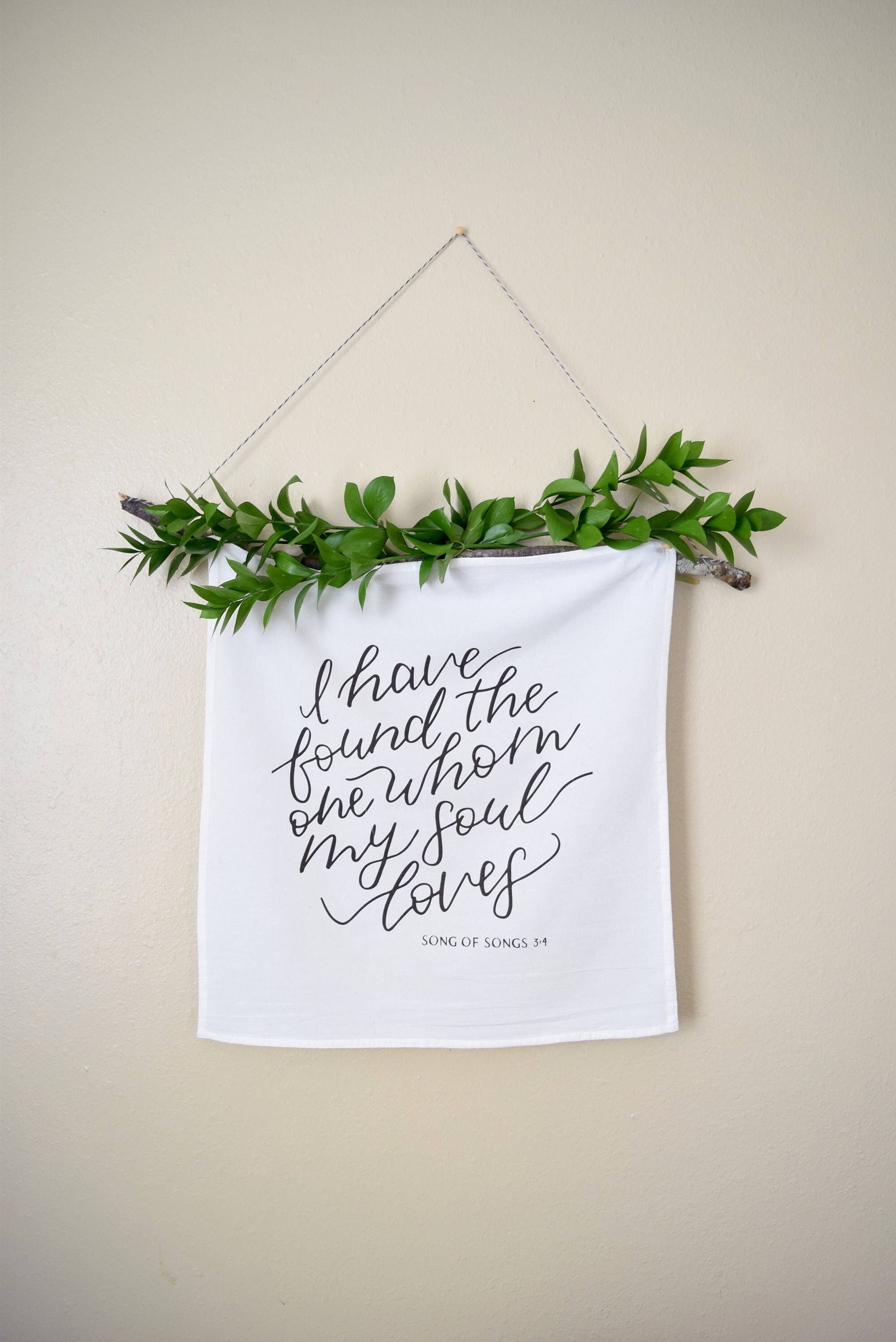 Song of solomon sign song of solomon wall art wedding signs