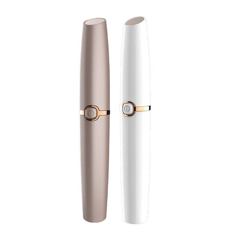 2019 Electric Eyebrow Trimmer Shaver for Women Painless Hair Removal Makeup Razor Portable Hair Epil