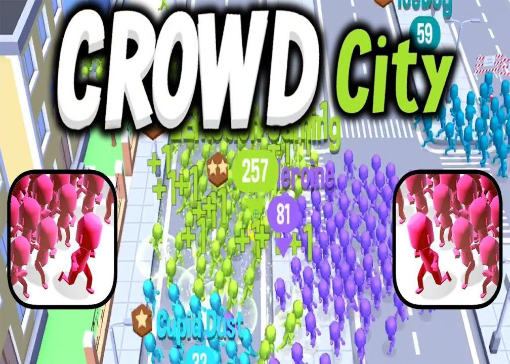 Crowd City Vip Mod Download Apk With Images How To