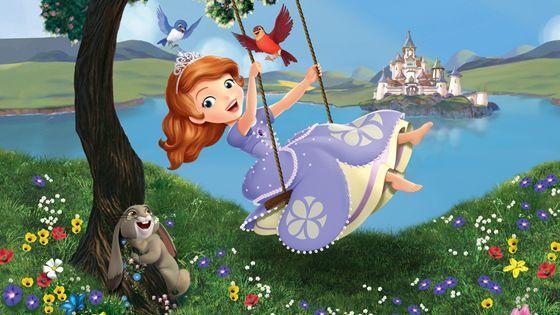 wallpaper princesa sofia para imprimir - Pesquisa Google