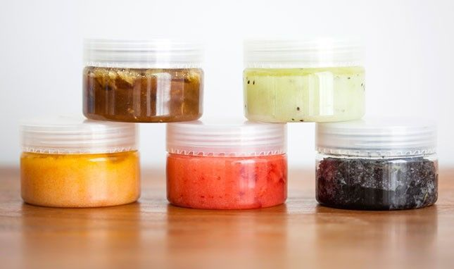 Face Scrubs for Every Skin Type Homemade Face Scrubs for Every Skin Type...maira--amazing totally gonna try this and u guys out there hav to 2!!!Homemade Face Scrubs for Every Skin Type...maira--amazing totally gonna try this and u guys out there hav to 2!!!