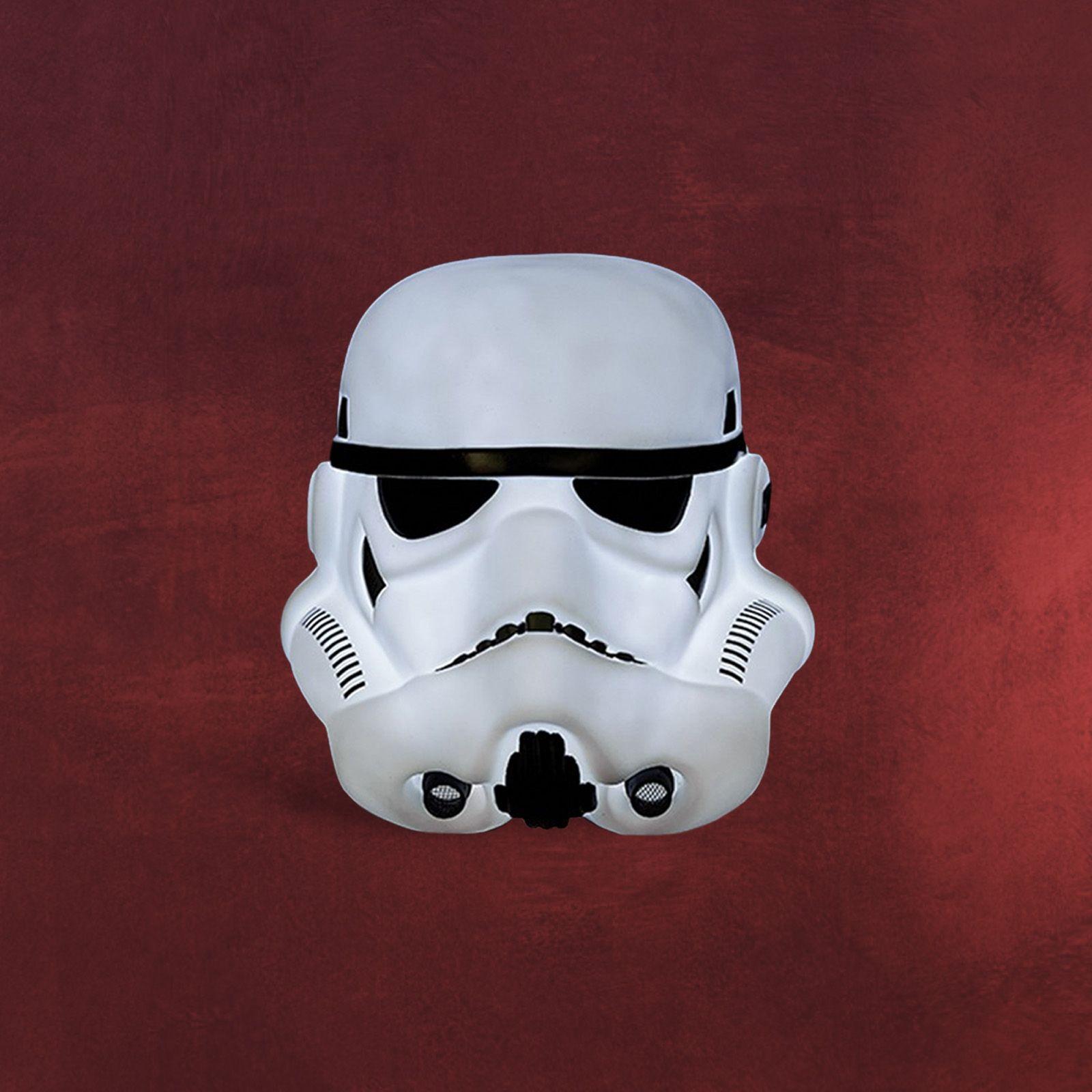 Star Wars Stormtrooper 3d Lampe Star Wars Night Light Star Wars Bed Star Wars Bathroom