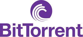 Bittorrent Logo Bittorrent Torrent Pirate Movies