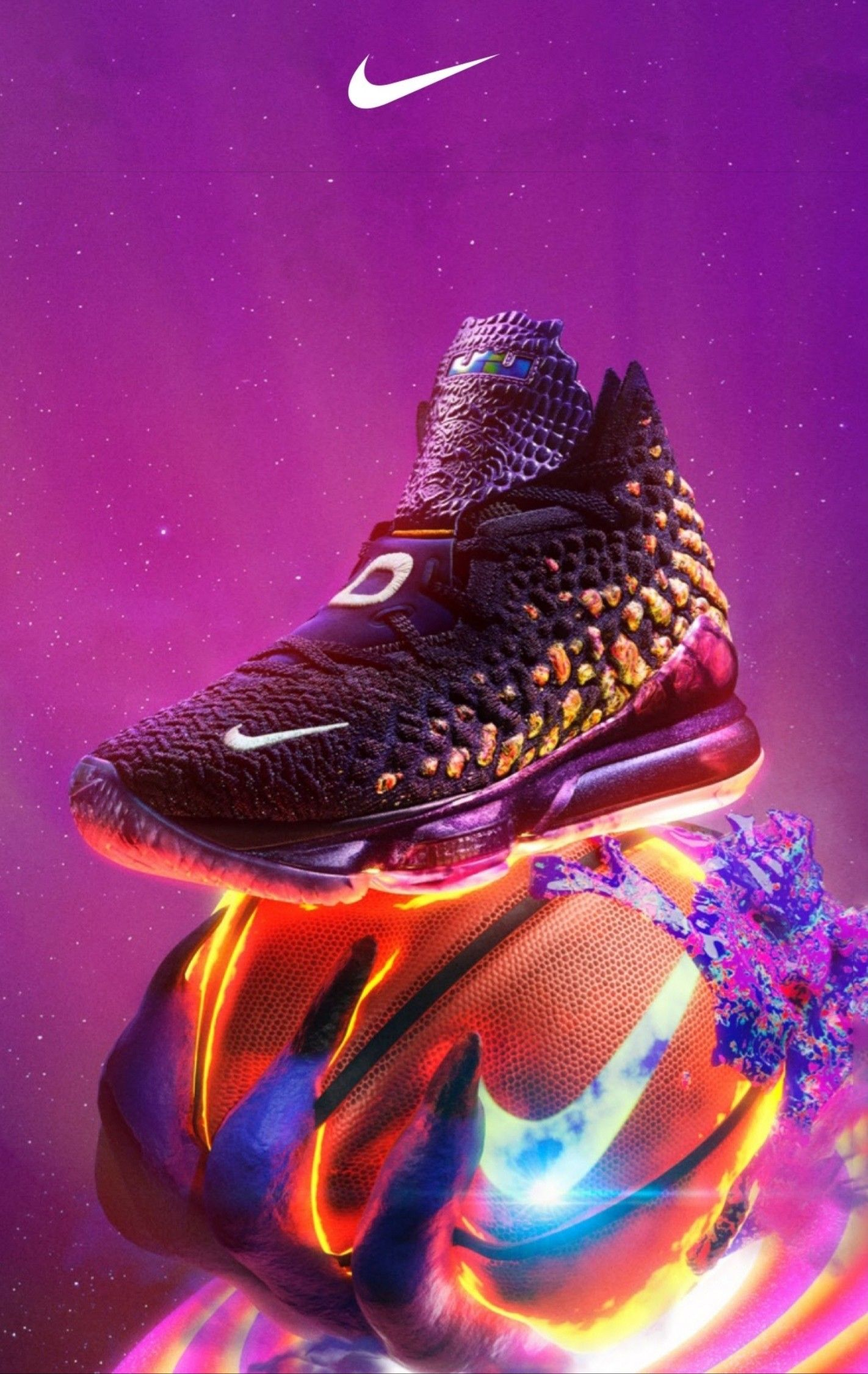 Lebron 17 Monstars In 2020 Lebron 17 Shoes Photography Nike Shoes Air Force