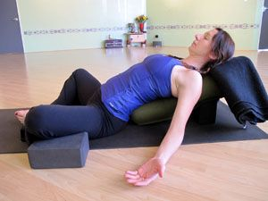yoga poses to help relieve common digestive problems