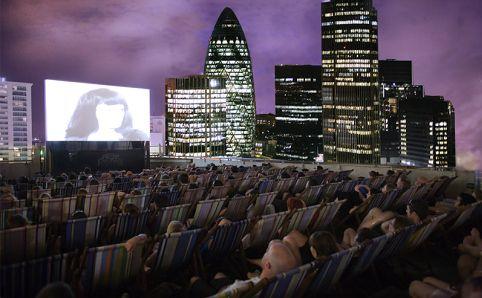 Kino dating London