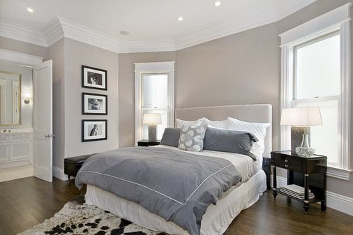 gray bedroom ideas decorating grey themes wall decoration and