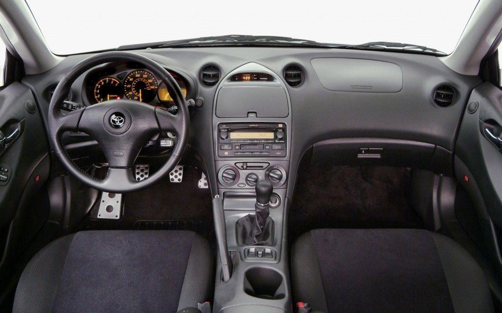 39 03 Celica Interior Toyota Interiors Pinterest Toyota