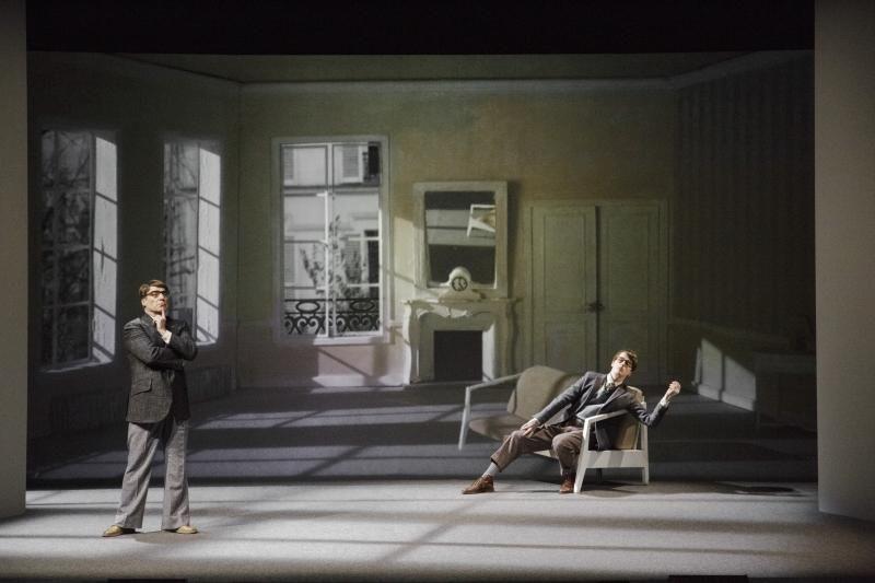 Theater Scenic Design Theatre Set Stage Design