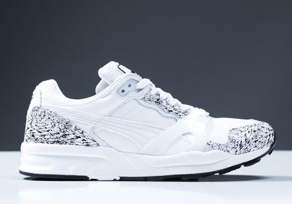 Puma Trinomic Xt2 Snow Splatter Pack Sneakernews Com With