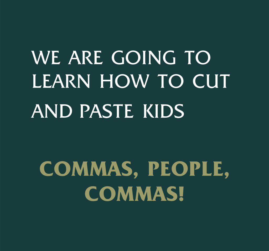 16 Hilarious Memes About The Importance Of Grammar And Punctuation The Language Nerds Grammar Humor Grammar And Punctuation Punctuation Humor