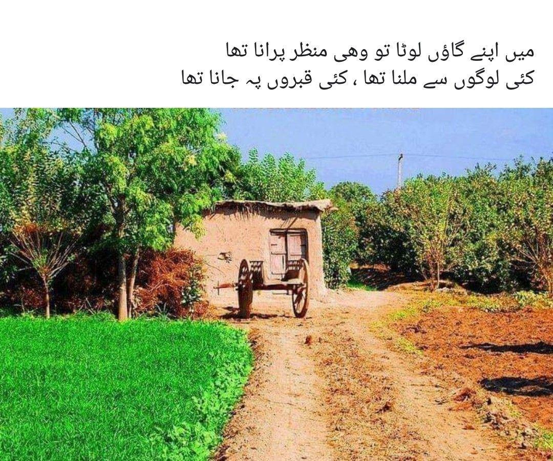 Bakhtawerbokhari Love Poetry Urdu Urdu Poetry Mud House