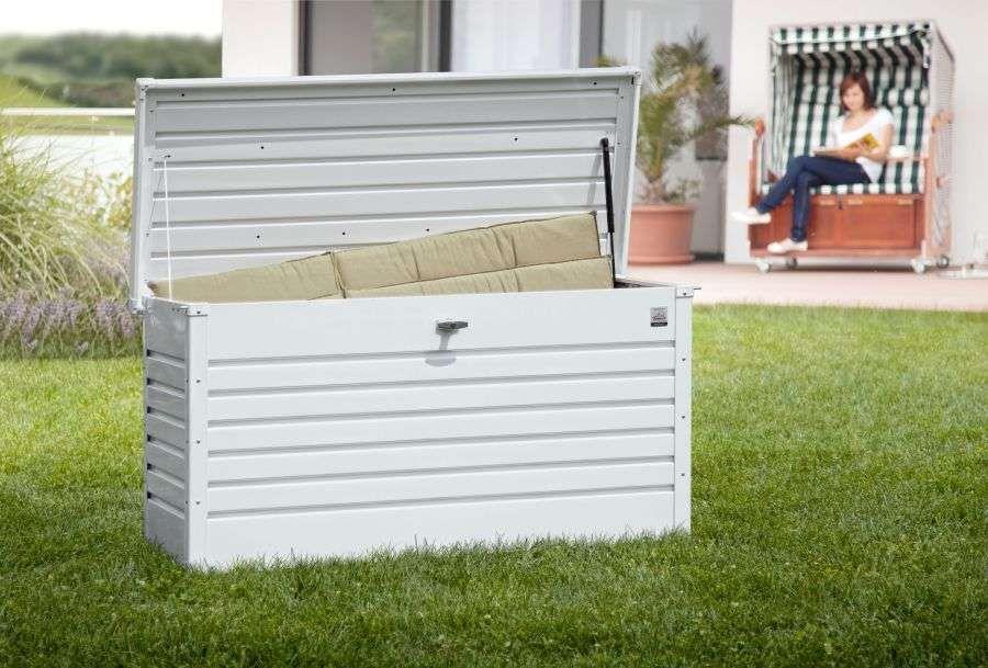 Biohort Aufbewahrungsbox Freizeitbox Biohort Aufbewahrungsbox Aufbewahrung