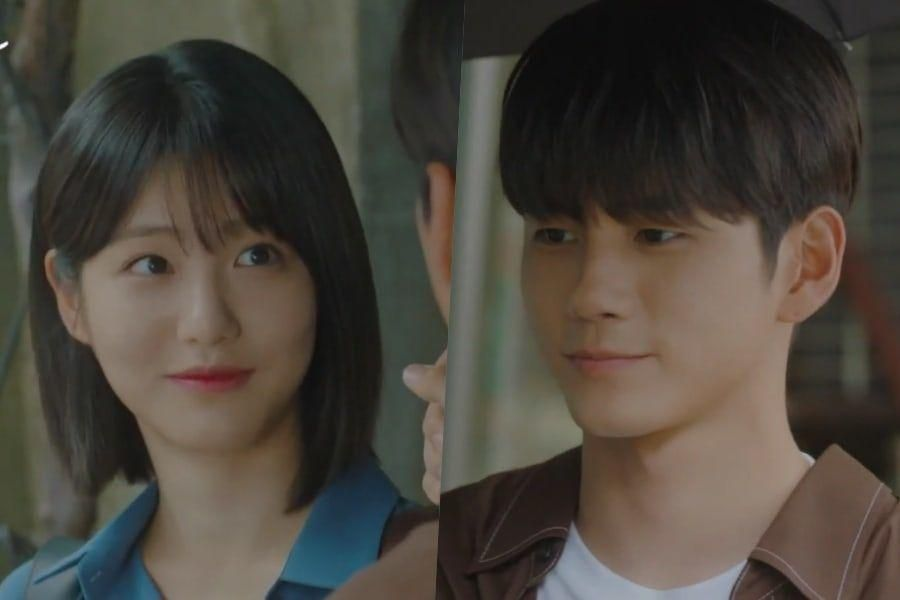Watch: Shin Ye Eun And Ong Seong Wu Walk The Line Between Friends And Lovers In 1st Teaser For New Drama