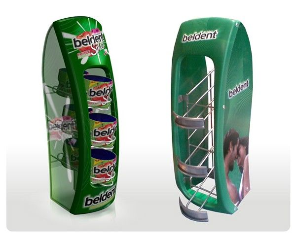 POP - Plástico, metal y madera on Behance
