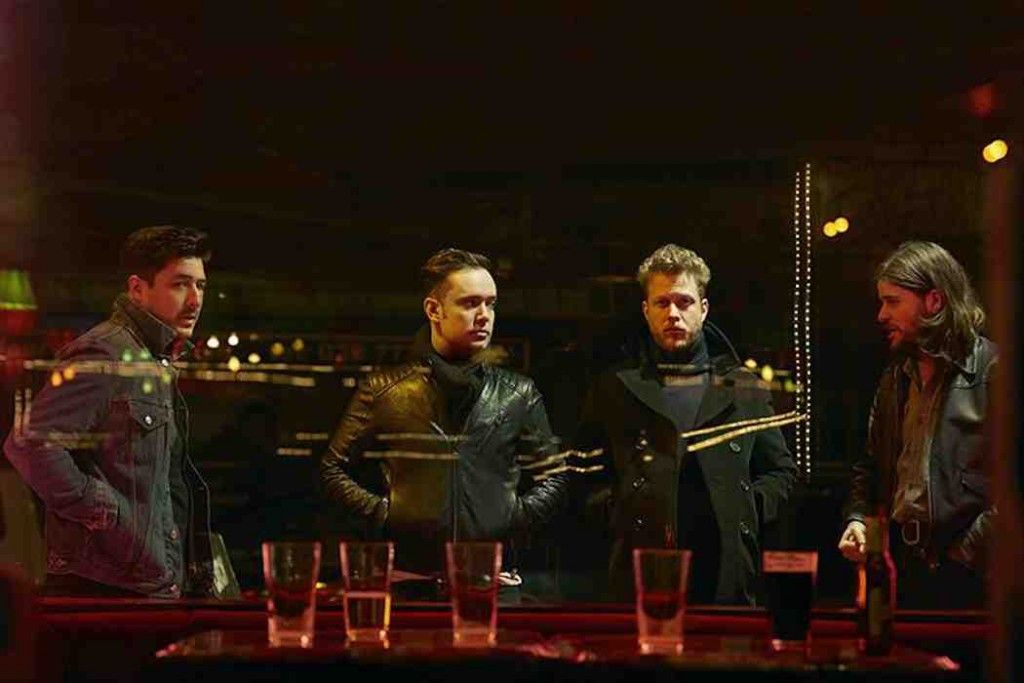 """Escucha """"Believe"""", la primera canción de Mumford and Sons tras tres años de silencio"""