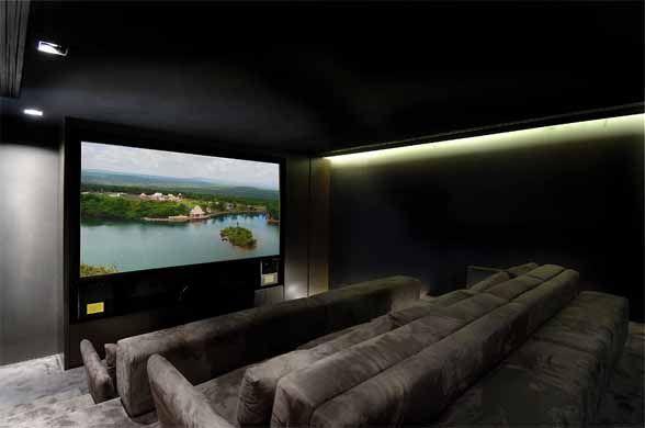 Tener mi propia habitación de cine | Mis sueños / My dreams ...