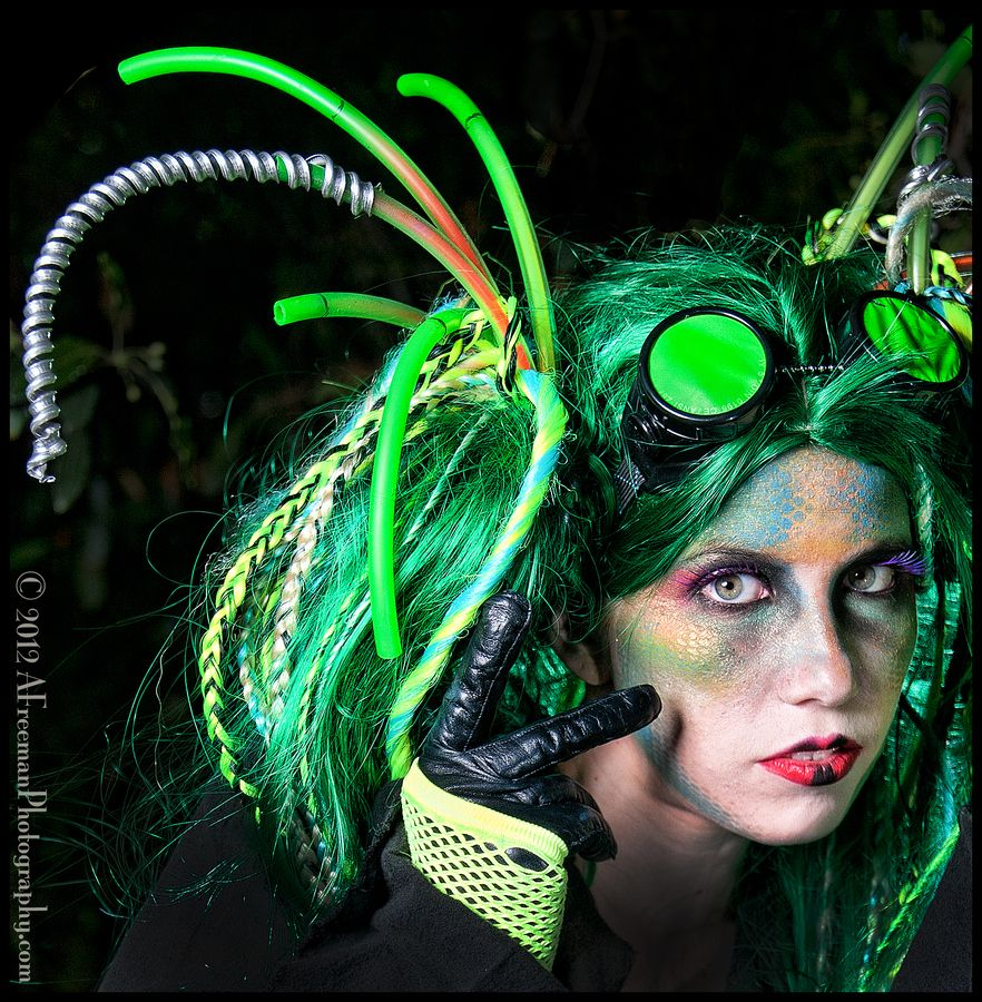 """Medusa 2012"" by Allan Freeman on 500px.com"