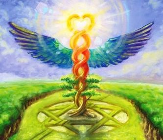 Mass Healing of The Earth and Humanity is at Hand!