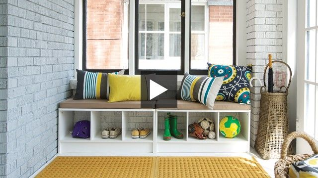 Enclosed Porch Makeover House With Porch Porch Makeover