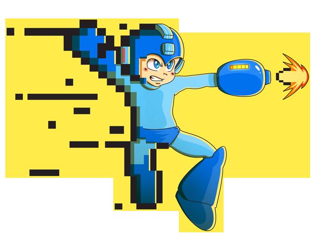 Megaman X5 Ps1 Mega Man Capcom Anime Fnaf