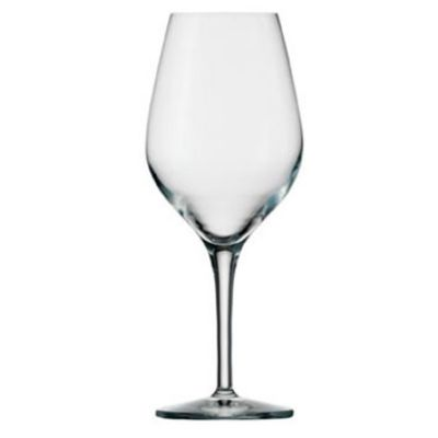 Stolzle S1470002 Exquisite 12 Oz Chardonnay Wine Glass White Wine Glasses Plastic Wine Glasses Wine Glass
