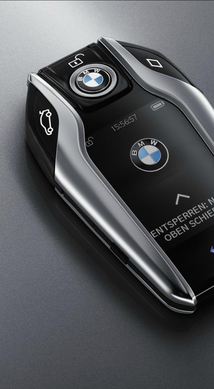 5 Car Keys You'll Swear Are From the Future | Car keys ...