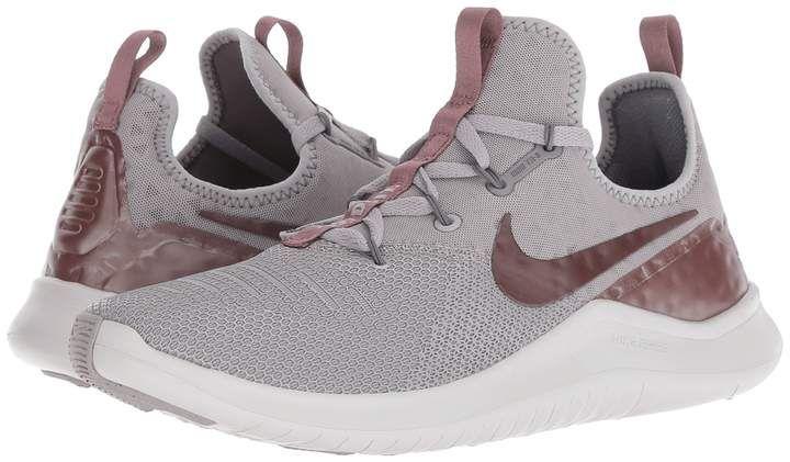 Nike Free TR 8 LM Atmosphere Grey Training Schuhe Damen